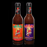 Mad Anthony's BBQ Sauces