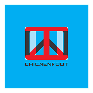 Chickenfoot Re-release with Bonus Tracks!