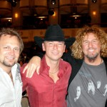 RnR Hall of Fame Induction - 2007