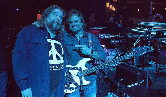 Mark & Brian Christmas Show 2011