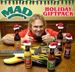 Mad Anthony's Cafe 2012 Holiday Gift Packs