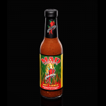 Mad Anthony's Hot Sauce