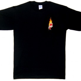 Mad Anthony Short Sleeve Tee