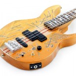 Miniature BB2000 Bass Replica