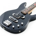 Miniature BB3000MA Bass Replica