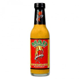 Mad Anthony's Fiery Mustard Sauce