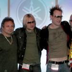 NAMM 2002