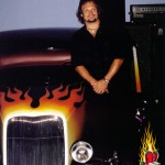 Peterson Automotive Museum 2001