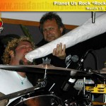 Planet Us Rockline 2003