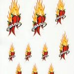 Mad Anthony Sticker Sheet