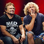 Chickenfoot III Webcast Photos