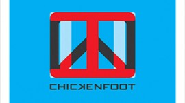 Chickenfoot III iPhone/iPad App