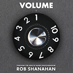 Rob Shanahan Photo Book