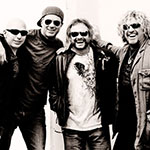 Chickenfoot Wins Two 2011 Ultimate Classic Rock Awards