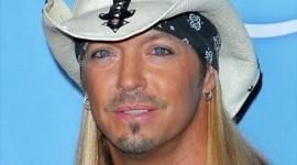 Mad Anthony Guests on Bret Michaels Solo Record