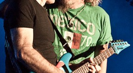 Chickenfoot - Cinco de Mayo, 2012