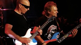 Chickenfoot at the Greek Theater, June 10, 2012