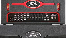 The New Peavey VB-MA Signature Amp