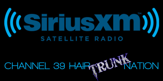 Eddie Trunk Live SiriusXM Satellite Radio