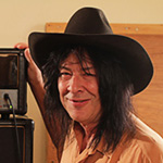 R.I.P. Andy Johns