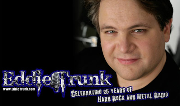 Eddie Trunk Interview