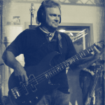 Michael Anthony in the Studio - April 2013 - HSAS 2?