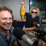The Sammy and Mikey Happy Hour Radio Show