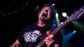Michael Anthony Interview on KSHE St. Louis