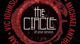 The Circle – At Your Service
