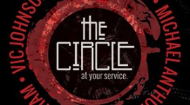 "Pre-order The Circle ""At Your Service"" Now!"