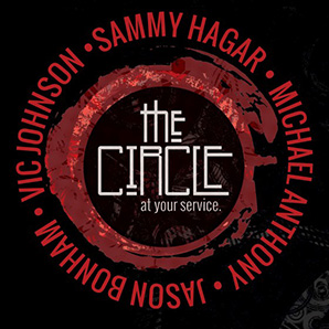 Pre-order The Circle 'At Your Service' Now!