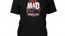 New Mad Anthony Tees!