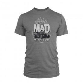 Mad Anthony's Cafe Rat Rod Tri-Blend