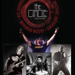 The Circle - At Your Service Live DVD