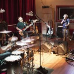Chickenfoot Rehearsals April 2016