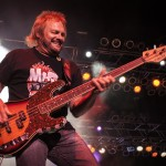 Michael Anthony and The Circle - Lake Tahoe 2016