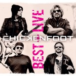 Chickenfoot Best Of + Live
