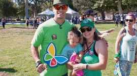 Walk LA with Team Rex and the Heartbeaters