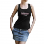 "Mad Anthony's Cafe Ladies ""Gangsta"" Tank"
