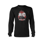 Mad Anthony's Cafe Rat Rod Long Sleeve Tee