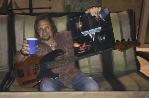 Van Halen 40th Anniversary