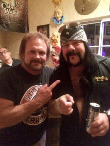 Rest in Peace Vinnie Paul