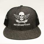 Mad Anthony Skull & Pepper Trucker Hat