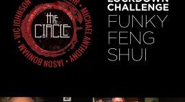 Funky Feng Shui