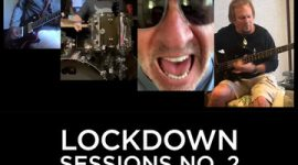 The Circle Lockdown Sessions No. 2