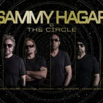 Sammy Hagar & The Circle Summer 2020 Tour Cancelled