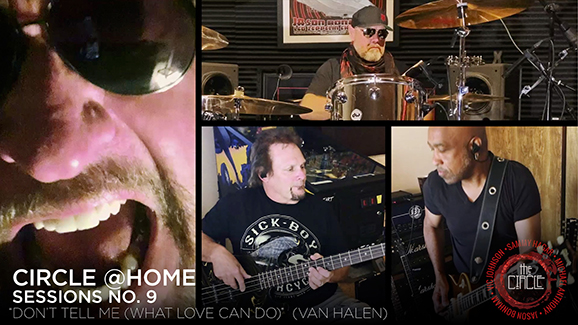 The Circle @Home Sessions 9